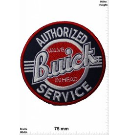 Buick  Buick - Authorized Service