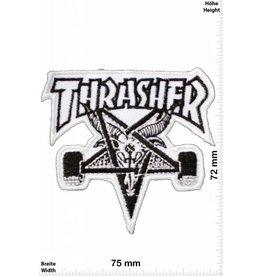 Thrasher Thrasher - white
