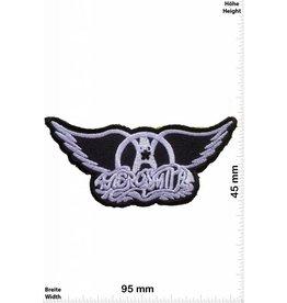 Aerosmith Aerosmith - silver