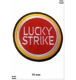 Lucky Strike Lucky Strike
