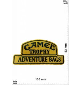 Camel Camel Trophy Adventure Bags