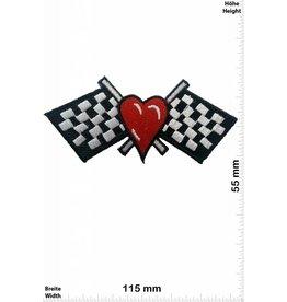 Heart Race - Heart