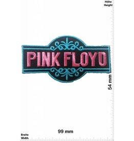 Pink Floyd Pink Floyd - blue / pink