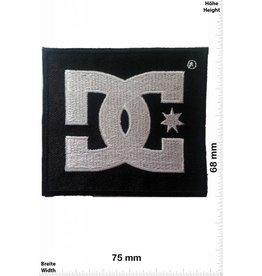 DG DG - black / silver