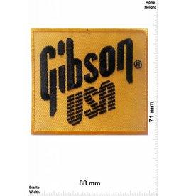 Gibson Gibson USA