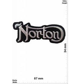Norton Norton - silver / black