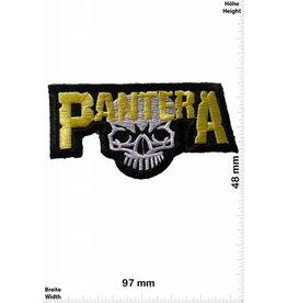 Pantera Pantera - yellow