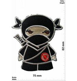 Ninja Ninja - ohne Herz