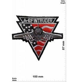 Intruder A-6F Intruder