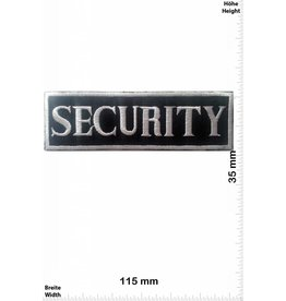 Security Security silver