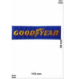 Goodyear Goodyear blue