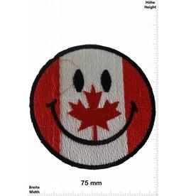 Canada Canada  Smile- 7,5 CM