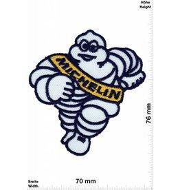 Michelin  Michelin Man - manikin