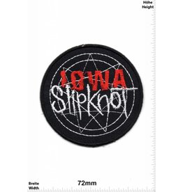 Slipknot Slipknot IOWA