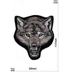 Err:520 Wolf -  HQ