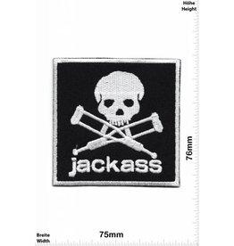 Jackass Jackass