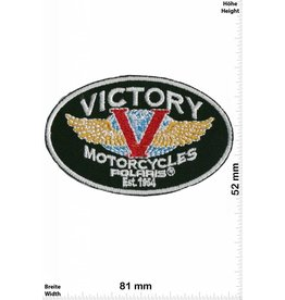 Victory Victory - Motorcycles - Polaris