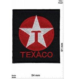 Texaco Texaco - rot/schwarz