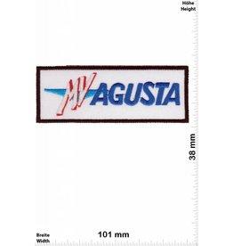 MV Augusta MV Augusta - white