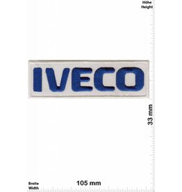 IVECO IVECO - blau/weiss
