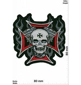 Motor Skull Motor - Totenkopf