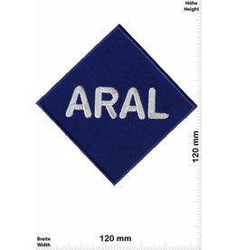 ARAL ARAL - blue