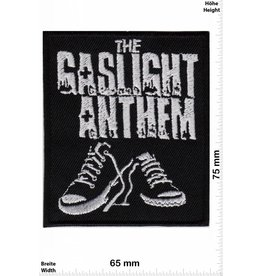 The Gaslight Anthem  The Gaslight Anthem