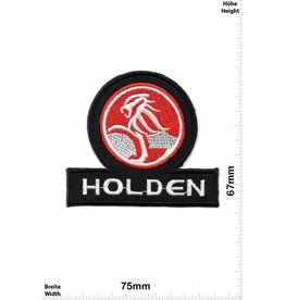 Holden Holden - Racing Team