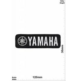 Yamaha Yamaha - black/silver