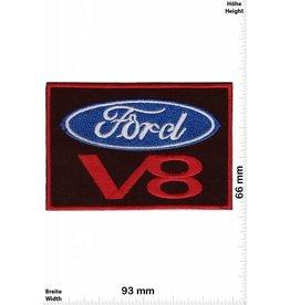 Ford FORD V8