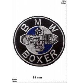 BMW BMW Boxer - round