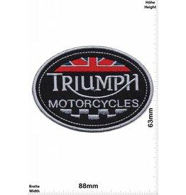 Triumph Patch -Triumph Motorcycles