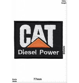 Cat CAT - Diesel Power