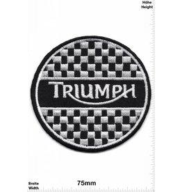Triumph Triumph - Race - black