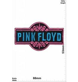 Pink Floyd Pink Floyd - pink - blau