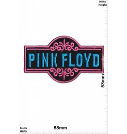 Pink Floyd Pink Floyd - pink - blue