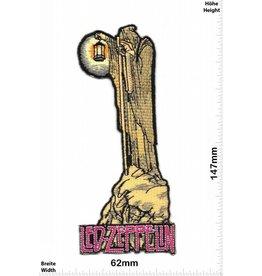 Led Zeppelin Led Zeppelin - light - HQ