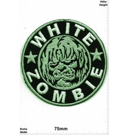 White  Zombie White Zombie