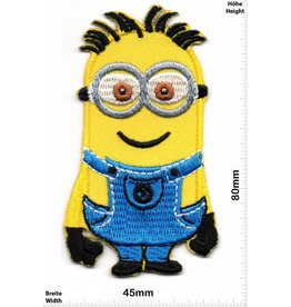 Minion Minion -Minions - Despicable Me