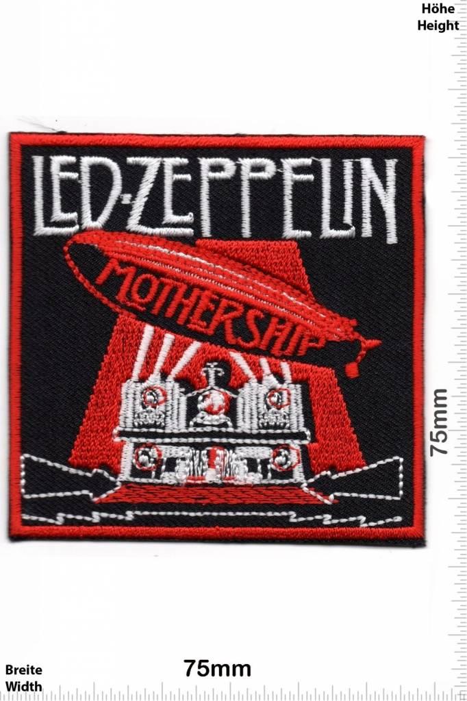Back Patch Led Zeppelin