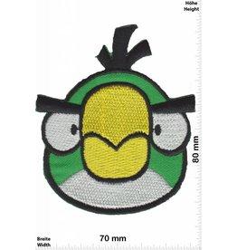 Angry Bird Angry Bird   -green