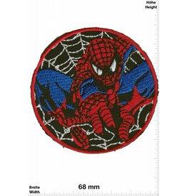 Spider-Man Spider-Man round
