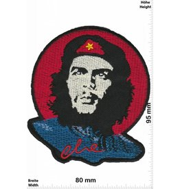 Che Guevara Che Guevara - freedom fighter - color- HQ-