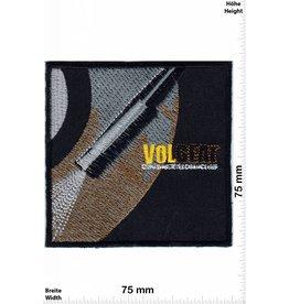 Volbeat Patch -VOLBEAT