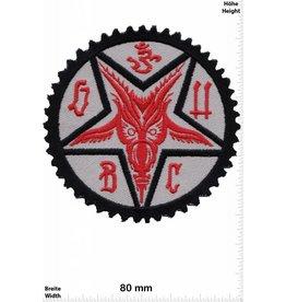 Pentagramm Pentagramm - red devil