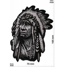 Indianer Indianer - Häuptling - HQ