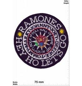 Ramones Ramones - Hey Ho Let's GoTools