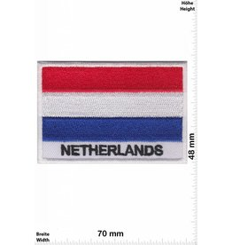 Holland, Netherland Flagge - Holland - Flag Netherland