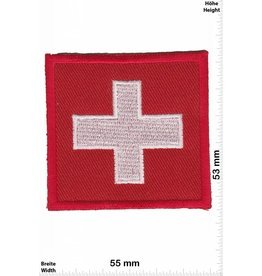 Schweiz, Swiss Flag -Switzerland - Swiss Cross