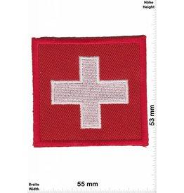 Schweiz, Swiss Flag -Switzerland - Swiss Cross